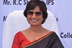 Dr.Reeta Healthcare New Delhi India Visit