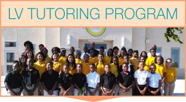 LV Tutoring Program