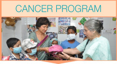 Cancer Program